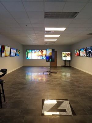 Zem media Show Room